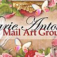 Marie Antoinette Juried Mail Art Group